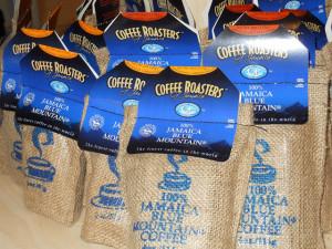 Jamaica Blue Mountain Coffee é como um selo de qualidade conferido pelo Jamaica Coffee Industry Board (CIB)