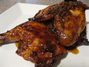 Jerk de frango  |  foto: reprodução internet