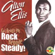 Na era pré-reggae, as capas dos discos na Jamaica eram fortemente influenciadas pelo R&B americano.  |  foto: reprodução internet