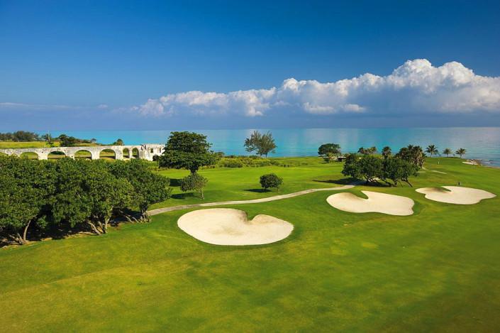 foto: divulgação Hilton Rose Hall Resort & Spa