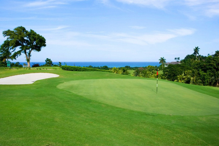 foto: divulgação Tryall Club Golf Resort