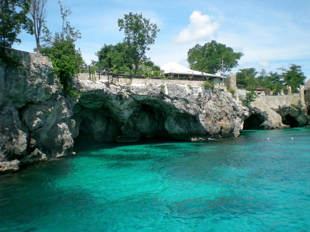 Galeria Negril Jamaica Experience