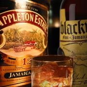 Appleton e o Blackwell, as marcas mais famosas de rum da Jamaica