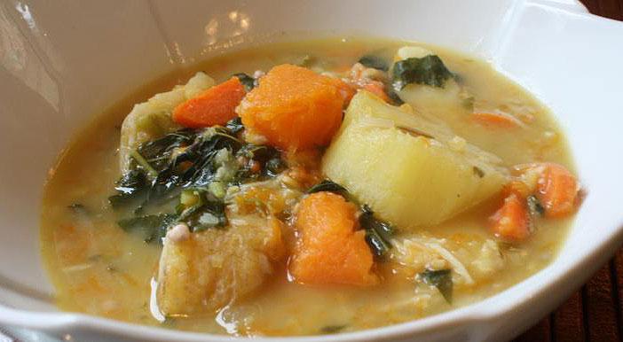 Tradicional sopa ital  |  foto: reprodução internet