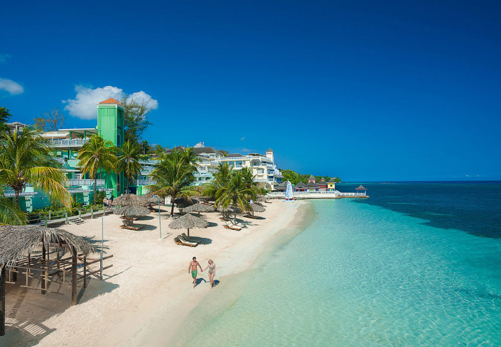 adult only resorts in jamaica № 321155