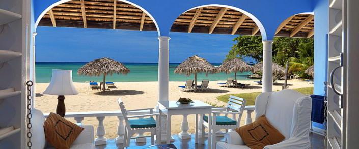foto: divulgação Jamaica Inn