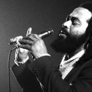 O cantor e compositor jamaicano John Holt (11/07/1947 - 19/10/2014) | Foto: reprodução internet