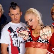 A banda No Doubt, da vocalista Gwen Stefani: Influências da música jamaicana e discos produzidos na ilha. | Foto: reprodução internet