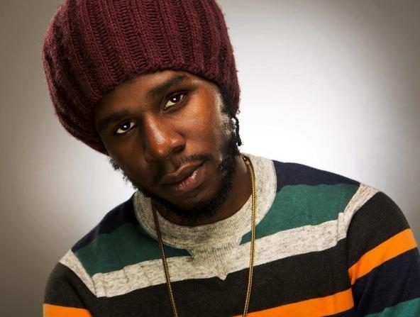 Chronixx é considerado uma das maiores revelações do reggae jamaicano na atualidade | Foto: reprodução Internet