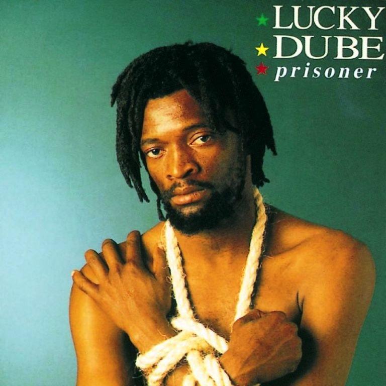 Prisoner ultrapassou a marca de 1 milhão de cópias vendidas| foto: reprodução internet