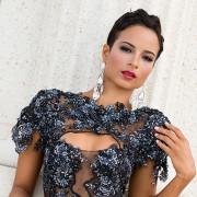 Kaci Fernnell, Miss Jamaica 2014 | foto: reprodução internet