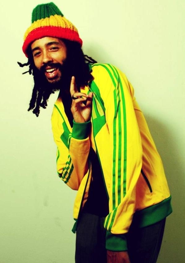 Protoje: legítimo representante da nova escola do reggae jamaicano | foto: reprodução Internet