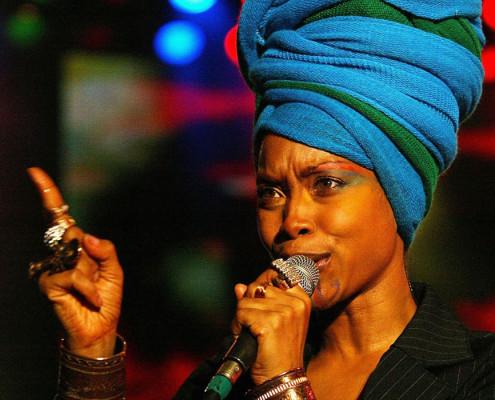 Erykah Badu | foto: reprodução internet