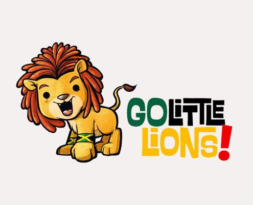 foto: divulgação Leões de Israel | ilustração: Hiro Kawahara