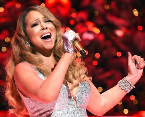 Mariah Carey | foto: reprodução internet