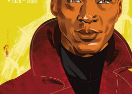 Alton Ellis | arte: Michael 'Freestylee' Thompson