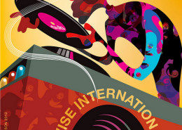 Dubwise International Hi Fi | arte: Michael 'Freestylee' Thompson