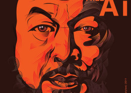 FREE Ai Weiwei | arte: Michael 'Freestylee' Thompson
