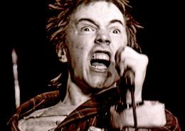 Johnny Rotten | foto: reprodução internet