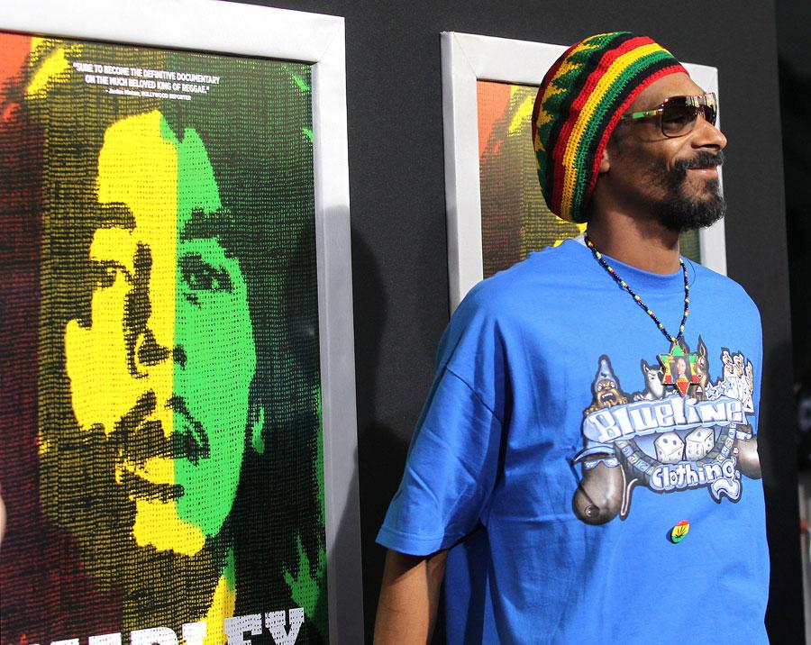 Snoop Lion: autenticidade ou jogada de marketing?  |  foto: reprodução internet