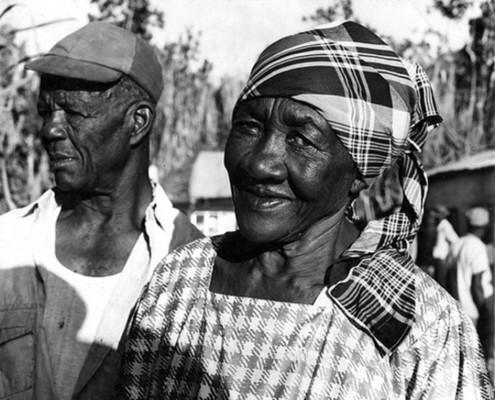 Os Maroons criaram vilas e cidades nas Blues Mountains | foto: reprodução internet