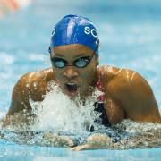 Alia Atkinson | foto: reprodução internet | Matthew DeMaria/Tennessee Athletics