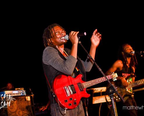 Wickie Wackie Music Festival | foto: divulgação WWMF | Matthew Henry