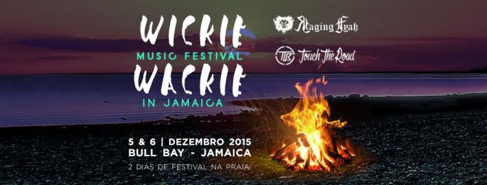 Wickie Wackie Music Festival | foto: reprodução internet | Jamaica Experience